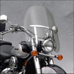 Motocyklowa szyba...