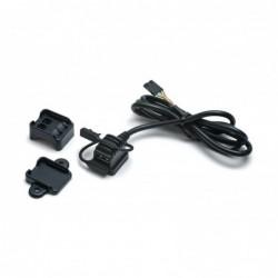 Motocyklowy port USB -...