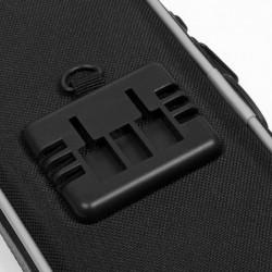 Uchwyt eXtreme z wodoodpornym etui na telefon / EXT 167 - uchwyt