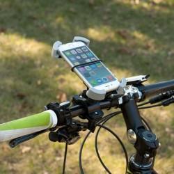 Uniwersalny uchwyt motocyklowy eXtreme na telefon / EXT R3 - Rower