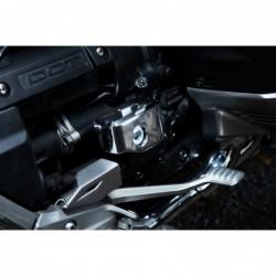 Nakładka na zbiorniczek płynu hamulcowego - tył - Honda Gold Wing