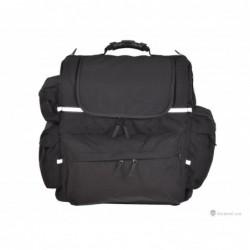 Tekstylna torba motocyklowa Deemeed DISCOVERY S Cordura 55 litrów