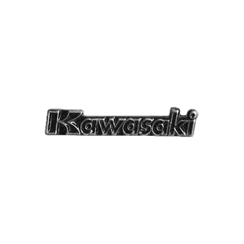 Kawasaki - przypinka motocyklowa / TOR 8099770