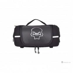 Tekstylna torba motocyklowa Deemeed EXPLORER XS Reflective Skull Cordura 8 litrów