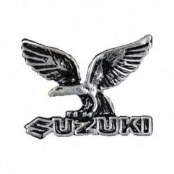 Przypinka motocyklowa - Orzeł Suzuki / TOR 8099740