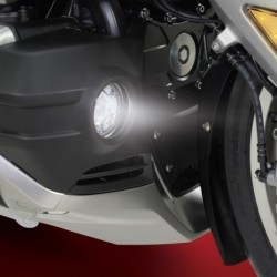 Przeciwmgielne halogeny LED Big Bike Parts, Honda Goldwing GL1800 / BB 52-924