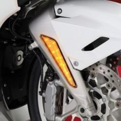Kierunkowskazy LED na przednie zawieszenie Honda GoldWing / BB 52-922A