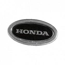 Honda - owalna przypinka motocyklowa, gadżet / TOR 8098152