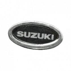 Przypinka motocyklowa - Suzuki / TOR 8097916