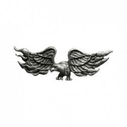 Przypinka motocyklowa - Orzeł Eagle in Flame / TOR 8097315