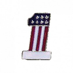 Przypinka motocyklowa - Flaga 1 HD / TOR 8099378