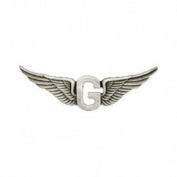 Goldwing  - przypinka motocyklowa / TOR 535888