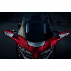 Chromowane nakładki na lusterka Honda Gold Wing GL 1800 od 2018