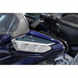 Chromowane nakładki na lusterka Honda Gold Wing GL 1800