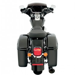 Owiewka motocyklowa Batwing Memphis Shades - MEM7011