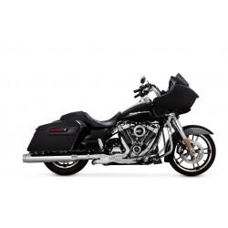 Tłumiki Vance & Hines Torquer 450 SLIP-ON / Harley-Davidson Touring