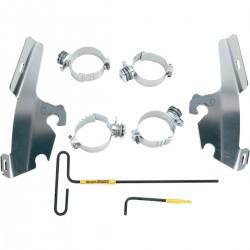 Zestaw montażowy do szyby i owiewek / MEM 8978