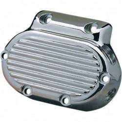 Chromowana osłona skrzyni biegów motocykla Harley Davidson / PE DS325519