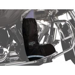 Przeciwdeszczowe osłony (pokrowce) na buty motocyklowe