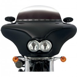 Motocyklowa owiewka Memphis Shades Batwing / MEM7161