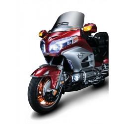 Ramka na wloty powietrza motocykla Honda Gold Wing  GL1800