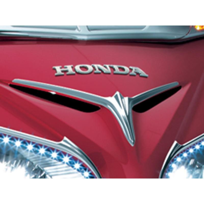 Ramka na wloty powietrza motocykla Honda Goldwing / KY-7362