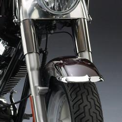 Okucie przedniego błotnika Harley-Davidson Fat Boy / N7040