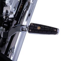 Podnóżki motocyklowe Ciro CMX do Harley Davidson