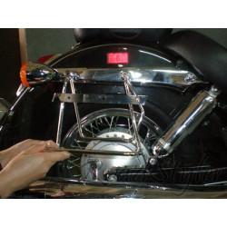 Stelaże pod sakwy motocykla Honda Shadow