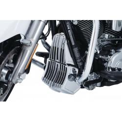 Osłona regulatora napięcia w motocyklu H-D Touring M8 - komplet