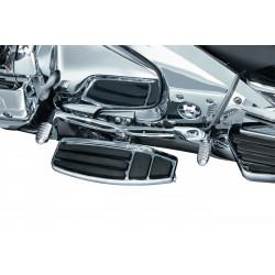 Podesty z dźwignią zmiany biegów i hamulcem do GL1800 / lewy