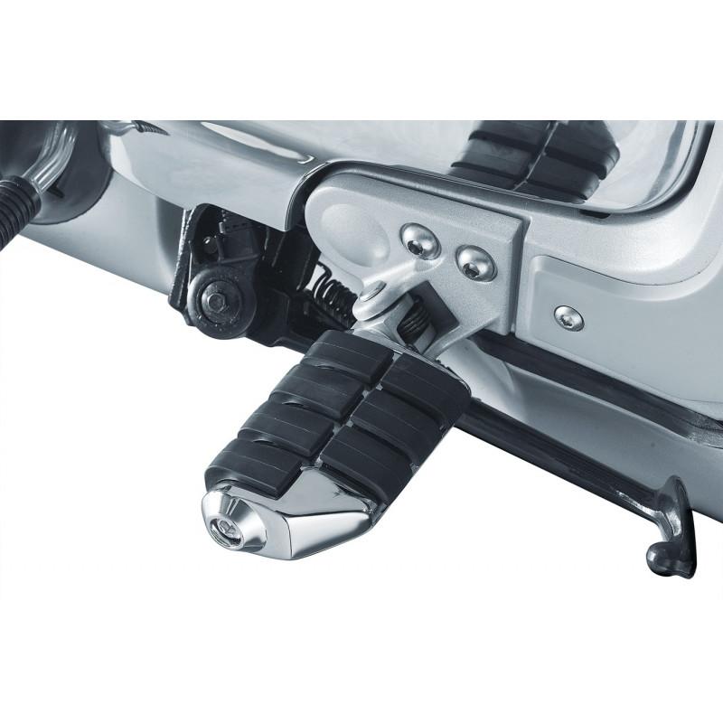 Podnóżki motocyklowe z adapterami Honda GL 1800 / KY-7938