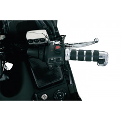 Nakładki na manetki motocyklowe ISO-GRIPS
