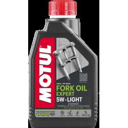 Olej hydrauliczny FORK OIL EXPERT 5W\ MOT105929