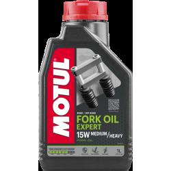 Olej hydrauliczny FORK OIL EXPERT 15W\ MOT105931