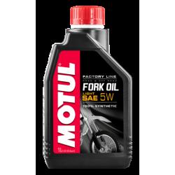 Olej hydrauliczny FORK OIL FACTORY LINE 5W\ MOT105924