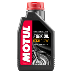 Olej hydrauliczny FORK FORK OIL FACTORY LINE 10W\ MOT105925
