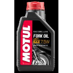 Olej hydrauliczny FORK OIL FACTORY LINE 7.5W\ MOT105926