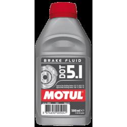 Płyn hamulcowy DOT 5.1 BRAKE FLUID\ MOT100950