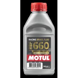 Płyn hamulcowy RBF 660 BRAKE FLUID\ MOT101666