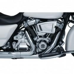 Nakładka na obudowę skrzyni biegów do H-D Touring / KY-6415 - na motocyklu