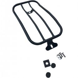 "Bagażnik 7""Motherwell H-D Softail Slim '18 -czarny\ PE 15100413"