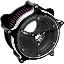 Czarny filtr powietrza do H-D Milwaukee-Eight / PE 10102691