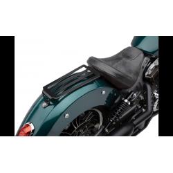 Czarny bagażnik solo do motocykla Indian Scout 2/ COBRA 502-2410B