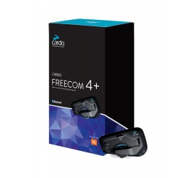 Interkom Cardo Freecom 4+ JBL single\ FRC4P001