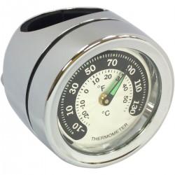 "Termometr na kierownicę 1 1/4"" 32mm / PE 22120726"