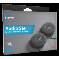 Cardo Audio Set głośniki JBL 45mm\  SPAU0010