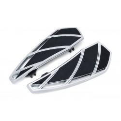 Podesty kierowcy Phantom Harley Touring, Softail / KY-5792