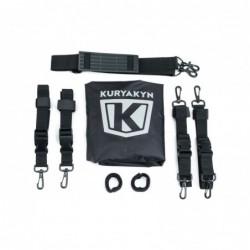 Torba motocyklowa Kuryakyn Momentum Drifter Bag / KY-5283 - pasy