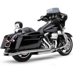 Motocyklowy tłumik Center Pro Slip-on COBRA 6217